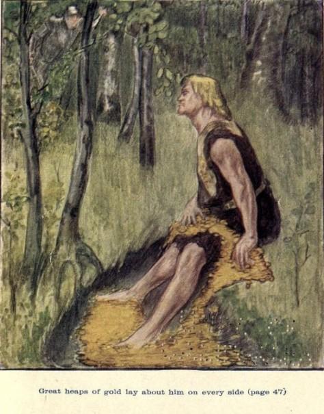 1 1 faeriequeenstories00spenrich_0067