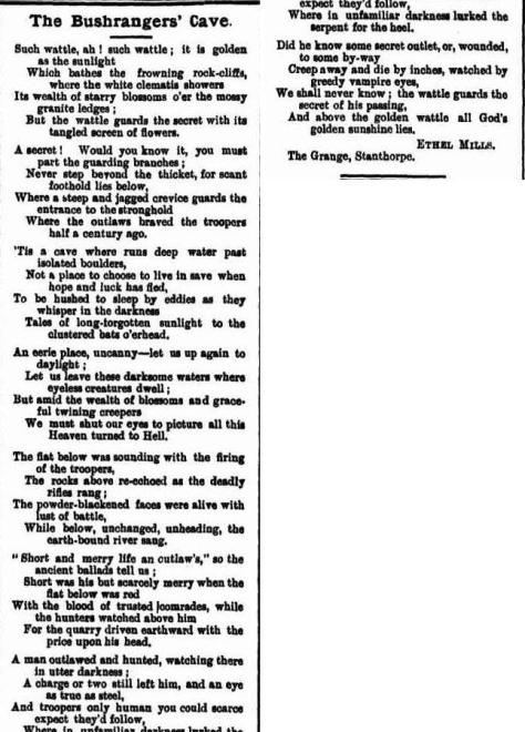 1 1 Kalgoorlie Western Argus (WA 1896 - 1916), Thursday 21 January 1897,