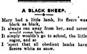 Queenslander (Brisbane, Qld. 1866 - 1939), Saturday 5 May 1923