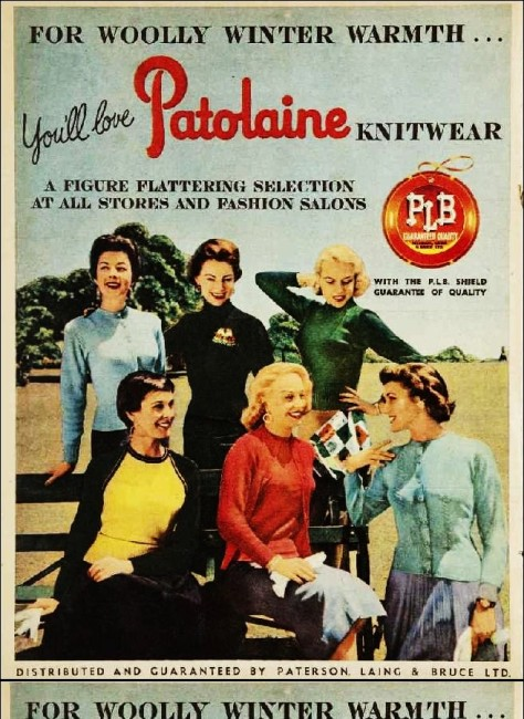 z The Australian Women's Weekly (1933 - 1982), Wednesday 31 March 1954, page 38