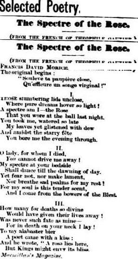 1 1 1 1 1 roseThe Queenslander (Brisbane, Qld. - 1866 - 1939), Saturday 16 January 1875,