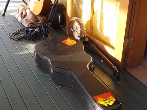 1 guitar cases