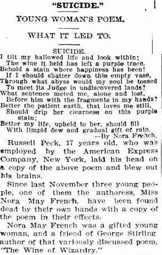 1The Grenfell Record and Lachlan District Advertiser (NSW - 1876 - 1948), Saturday 13 May 1911,