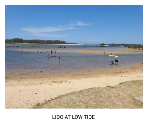URUNGA LIDO JANUARY 2014