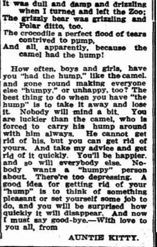Sunday Times (Perth, WA - 1902 - 1954), Sunday 7 May 1933,2