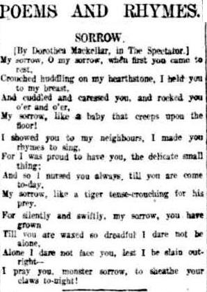 The Register (Adelaide, SA - 1901 - 1929), Saturday 26 April 1913