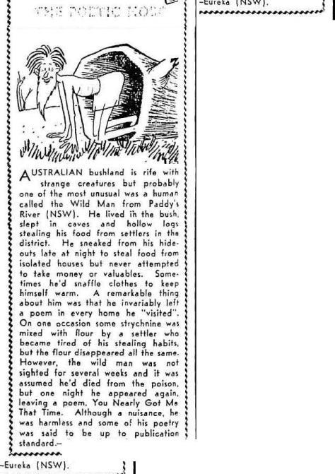 1 1 1 1 1 1 1 1 The World's News (Sydney, NSW - 1901 - 1955), Saturday 23 August 1952,