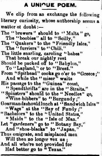 1 1 1 1 1 1 The Darling Downs Gazette and General Advertiser (Toowoomba, Qld. - 1858 - 1880), Monday 3 May 1880