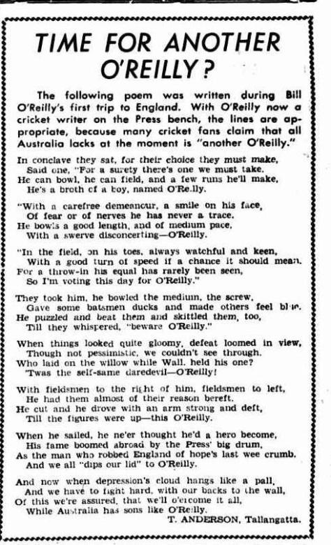 1 1 1 1 1 Goulburn Evening Post (NSW - 1940 - 1957), Thursday 9 July 1953