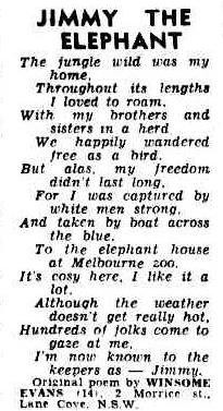 1 1 1 1 1 The Argus (Melbourne, Vic. - 1848 - 1957), Friday 10 February 1956,