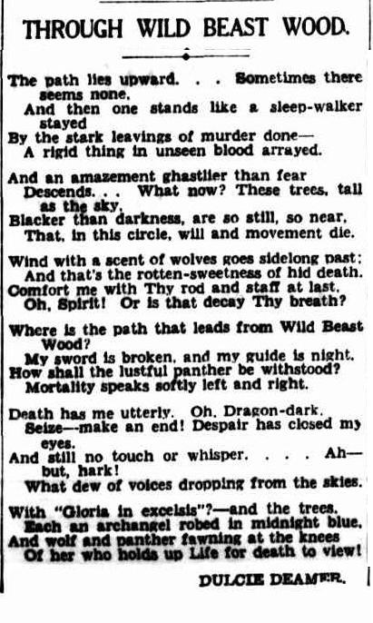 1 1 1 1 1 The Sydney Morning Herald (NSW - 1842 - 1954), Saturday 1 December 1934,
