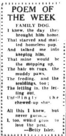 1 1 1 1 Queensland Times (Ipswich) (Qld. - 1909 - 1954), Monday 21 September 1953
