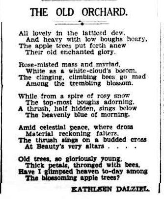 The Sydney Morning Herald (NSW - 1842 - 1954), Saturday 15 April 1933