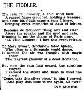 The Sydney Morning Herald (NSW - 1842 - 1954), Saturday 23 September 1933
