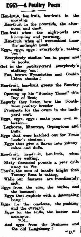 1 1 1 1 1 1 1 Sunday Times (Perth, WA - 1902 - 1954), Sunday 12 July 1908