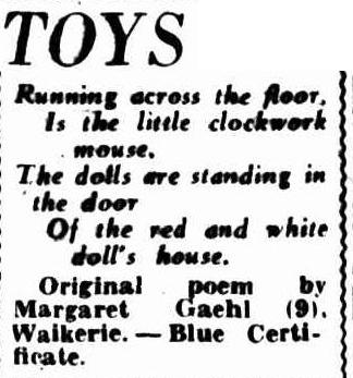 1 1 1 1 1 1 √The Mail (Adelaide, SA - 1912 - 1954), Saturday 7 February 1953,