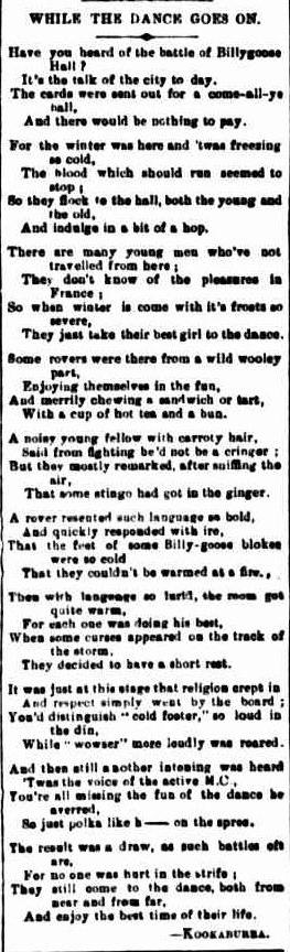 1 1 1 1 Eltham and Whittlesea Shires Advertiser and Diamond Creek Valley Advocate (Vic. - 1917 - 1922), Friday 5 October 1917,