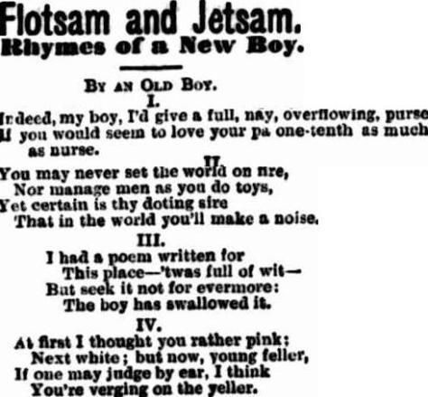 1 1 1 1 The Queenslander (Brisbane, Qld. - 1866 - 1939), Saturday 27 June 1891,