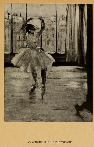 In later life, none could recapture that long season of dancing nights — the enchanted risk of them: at twelve, the flight down steps