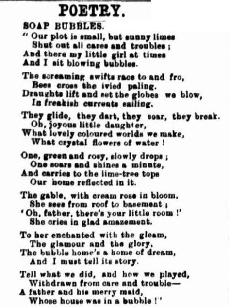2 The Maitland Daily Mercury (NSW - 1894 - 1939), Tuesday 31 August 1897