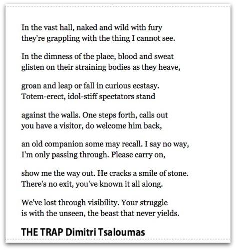 0 trap
