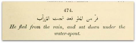 arabicproverbsor00burc_0179 2