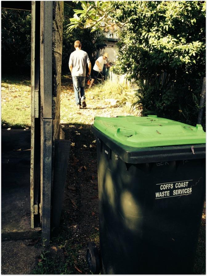 Garbage in garbage out   ~  George Fuechsel