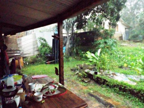 0 RAIN RUNGA 1 MAY 10