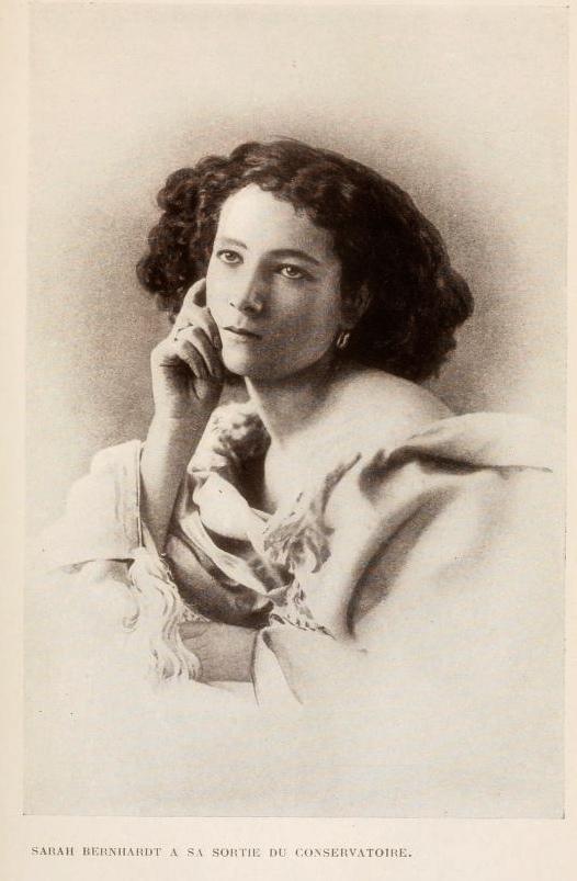 Oscar Wilde: 'Do you mind if I smoke?' Sarah Bernhardt: 'I don't care if you burn.'
