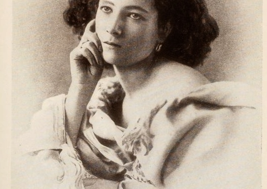 Oscar Wilde: 'Do you mind if I smoke?' Sarah Bernhardt: 'I don't care if you burn.'