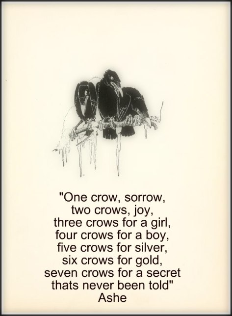 00000 CROWS