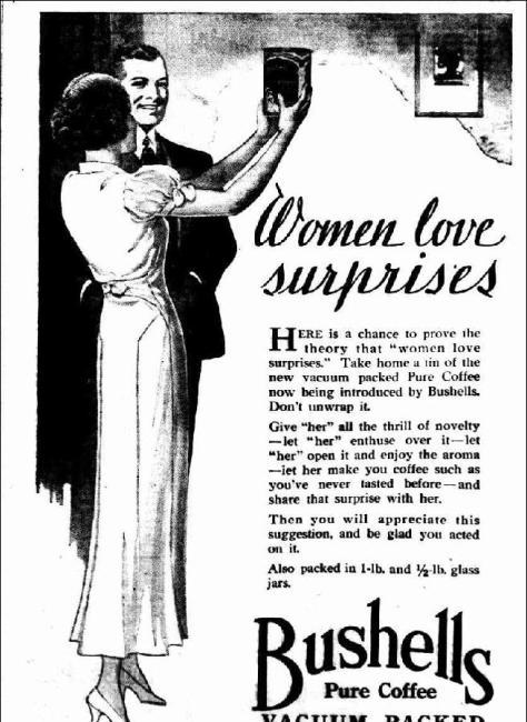 1 1 1 1 1 1  The Horsham Times (Vic. - 1882 - 1954), Friday 14 May 1937, p