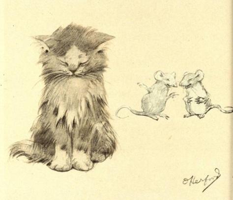 1 kittengarden00herfrich_0022